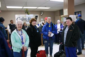 Day 6 – Thompson to Churchill, Manitoba